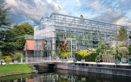 Visiting the Hortus in times of COVID-19