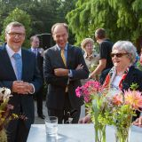 Hortus receives remarkable inheritance of 5 million euro
